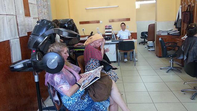 Saloane De Infrumusetare Timisoara Coafura Frizerie
